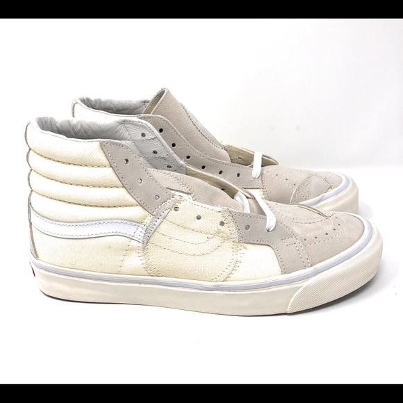 Vans Shoes | New Vans Vault Sk8 Hi